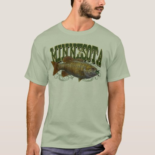 Minnesota t shirt zazzle for T shirts and more prior lake mn