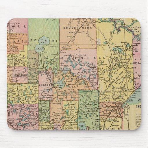Minnesota Tapete De Raton