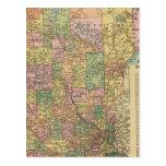 Minnesota Tarjetas Postales
