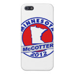 Minnesota Thad McCotter Covers For iPhone 5