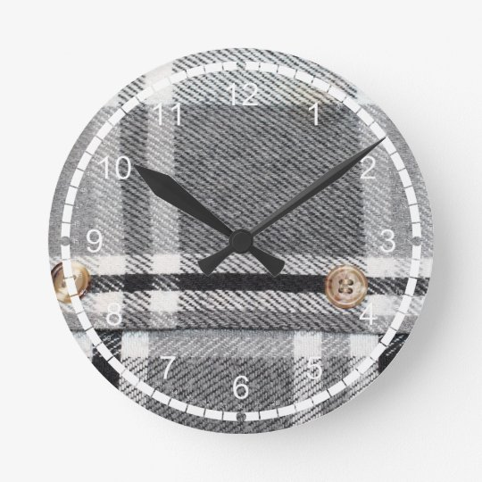 Minnesota themed wall clocks