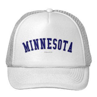 Minnesota Trucker Hat