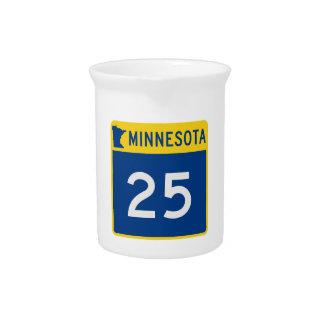 Minnesota Trunk Highway 25 Pitchers