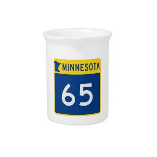 Minnesota Trunk Highway 65 Pitchers