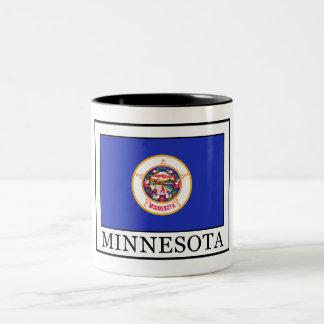 Minnesota Two-Tone Coffee Mug