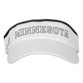 Minnesota Visor
