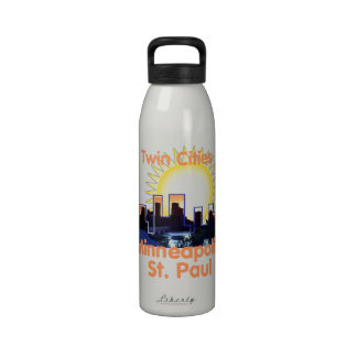 Minnesota Drinking Bottles