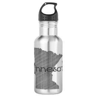 Minnesota Water Bottle