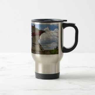Minnesota Welcomes You Travel Mug