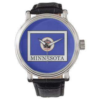 Minnesota Wrist Watch