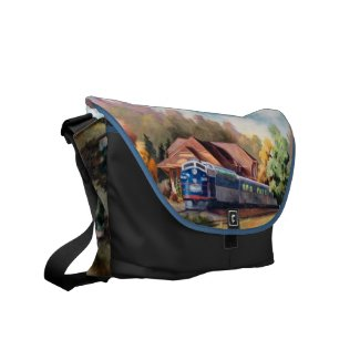 minnesota zephyr messenger bag