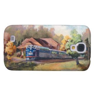 Minnesota Zephyr Train IPhone 3 Case