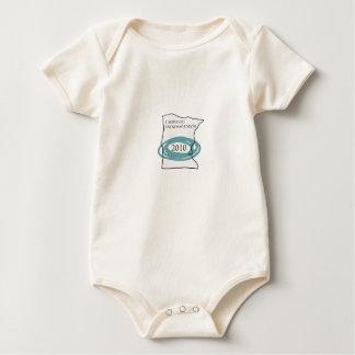 minnesotageddon baby bodysuit