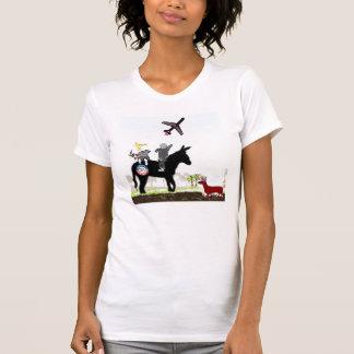 Minnesota's DFL Party Shirt