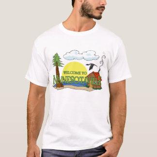 Minnesotaville 6 T-Shirt