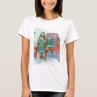 Minni un Essi Sisters Together T-Shirt