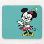 Minnie 1 mouse pad