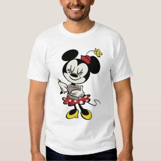 Minnie 1 playeras