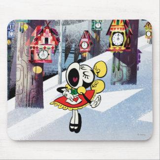 Minnie 1 alfombrillas de raton