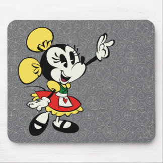 Minnie 2 alfombrillas de raton