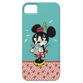 Minnie 3 iPhone 5 cases