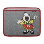 Minnie 3 funda  MacBook