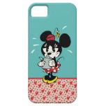 Minnie 3 iPhone 5 Case-Mate carcasas