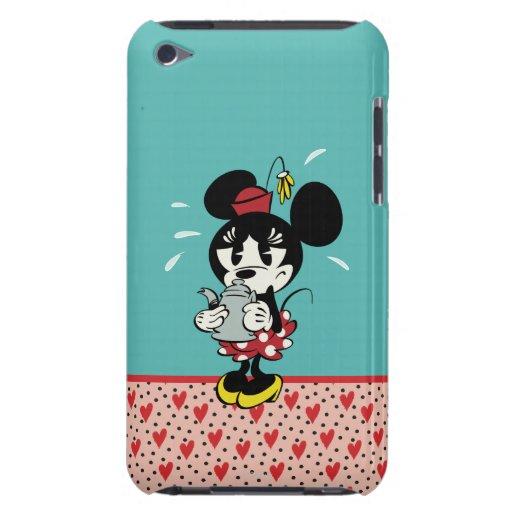Minnie 3 iPod touch carcasas