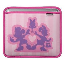 Minnie & Daisy | Happy Helpers iPad Sleeve