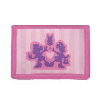 Minnie & Daisy | Happy Helpers Tri-fold Wallets