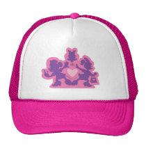 Minnie & Daisy | Happy Helpers Trucker Hat