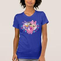 Minnie & Daisy | Super Helpers T-Shirt