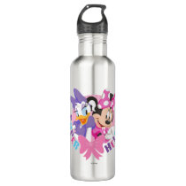 Minnie & Daisy | Super Helpers Water Bottle