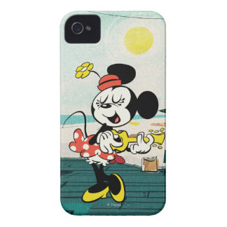 Minnie Case-Mate iPhone 4 Protectores
