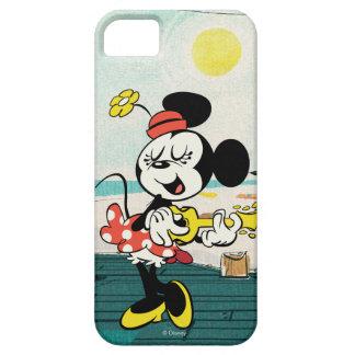 Minnie iPhone 5 Case-Mate Cárcasa