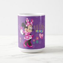 Minnie | Helping Heart Coffee Mug