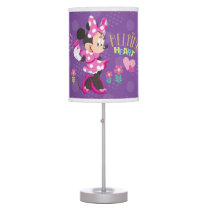 Minnie | Helping Heart Desk Lamp