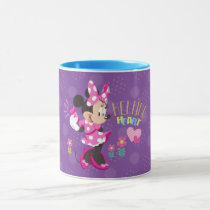 Minnie | Helping Heart Mug