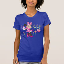 Minnie | Helping Heart T-Shirt