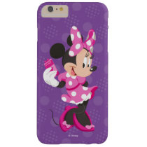 Minnie | I Believe in Me Barely There iPhone 6 Plus Case