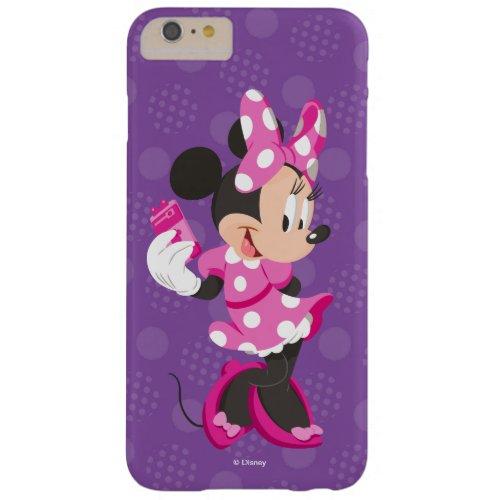 Minnie | I Believe in Me Phone Case