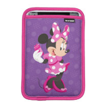 Minnie | I Believe in Me iPad Mini Sleeve