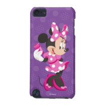 Minnie | I Believe in Me iPod Touch (5th Generation) Case