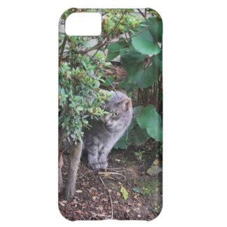 Minnie in the garden iPhone 5C case