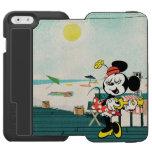 Minnie Incipio Watson™ iPhone 6 Wallet Case
