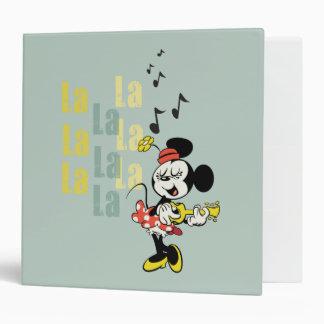 Minnie - La del La del La