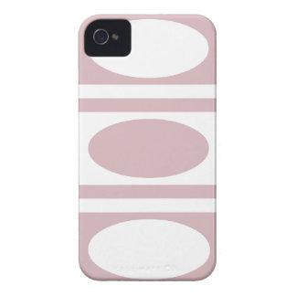 Minnie Mauve Case-Mate iPhone 4 Case