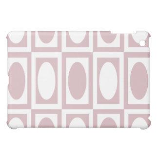 Minnie Mauve Cover For The iPad Mini