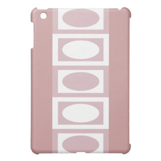 Minnie Mauve iPad Mini Covers