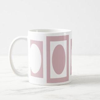Minnie Mauve Retro Mug